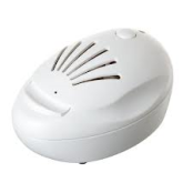 9310 - Battery Operated Diffuser with Power Adapter and 5 Scent Pads